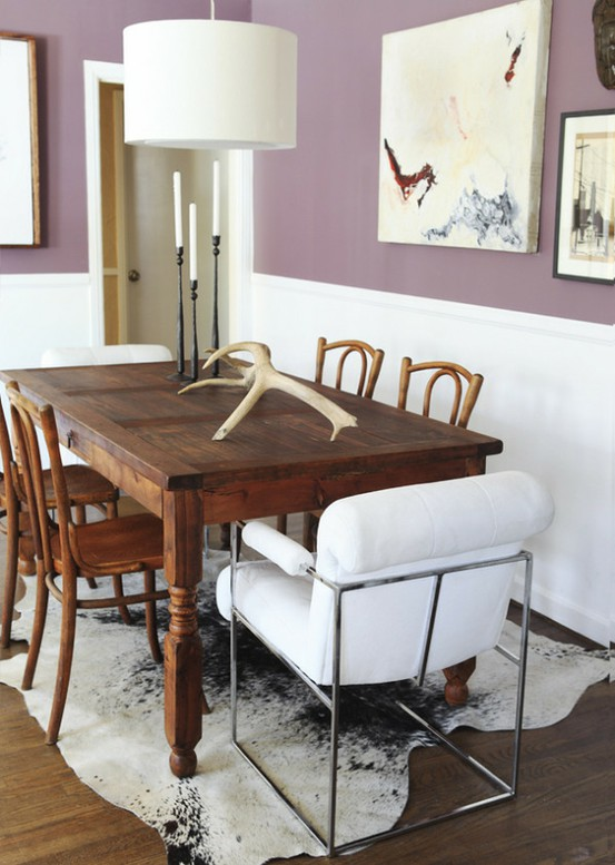 Farmhouse Tables | Sara Berrenson