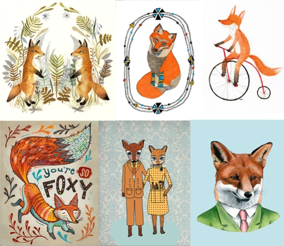 foxart