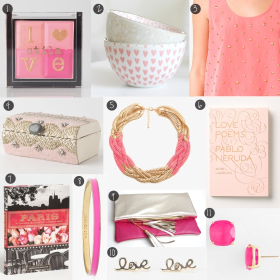 Valentine''s Day Gifts | Sara Berrenson