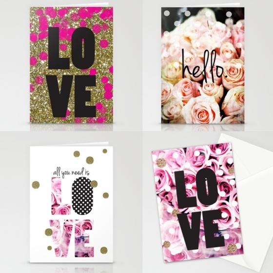 Valentinesdaycards